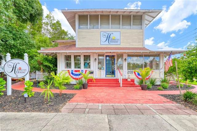 2135 Mcgregor Boulevard, Fort Myers, FL 33901 (MLS #221060447) :: Sun and Sand Team