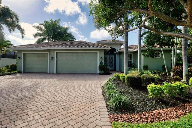 4862 Conover Court, Fort Myers, FL 33908 (MLS #221060470) :: Realty One Group Connections