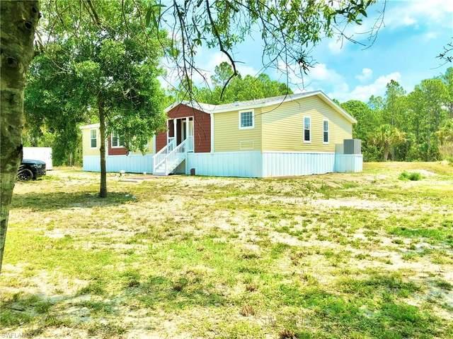 2555 Hendry Isles Boulevard, Clewiston, FL 33440 (#221060479) :: Southwest Florida R.E. Group Inc