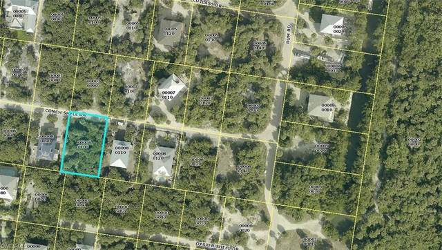 4471 Conch Shell Drive, Upper Captiva, FL 33924 (MLS #221060480) :: Waterfront Realty Group, INC.