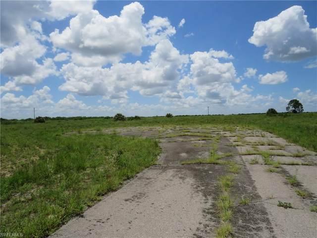507 Leon Court, Labelle, FL 33935 (MLS #221060486) :: Team Swanbeck