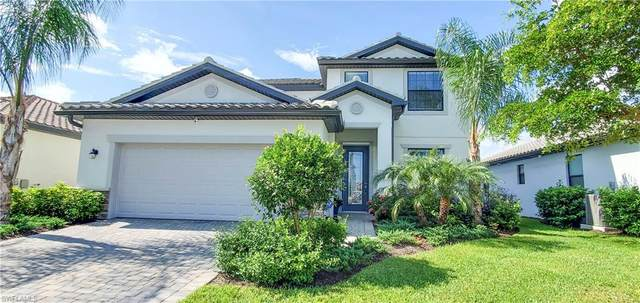 11937 Silver Cobblestone Way, Fort Myers, FL 33913 (#221060487) :: Southwest Florida R.E. Group Inc