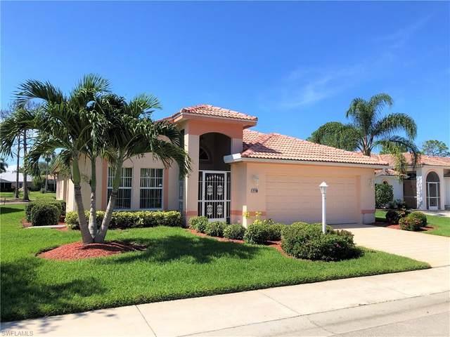 2280 Valparaiso Boulevard, North Fort Myers, FL 33917 (MLS #221060575) :: Team Swanbeck