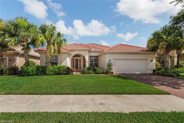 11917 Heather Woods Court, Naples, FL 34120 (#221060587) :: Southwest Florida R.E. Group Inc