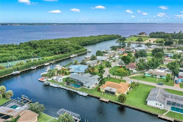 4370 Harbour Terrace, North Fort Myers, FL 33903 (MLS #221060605) :: Team Swanbeck