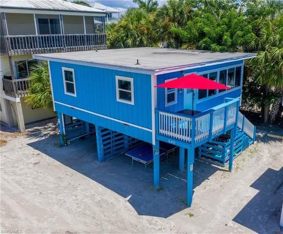 640 Estero Boulevard, Fort Myers Beach, FL 33931 (#221060619) :: Southwest Florida R.E. Group Inc