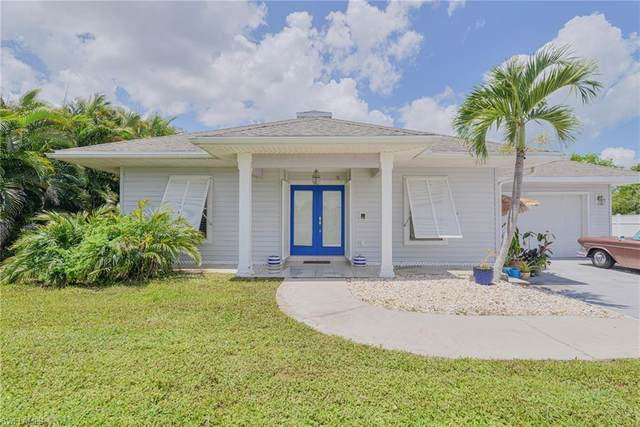 2367 Andros Avenue, Fort Myers, FL 33905 (MLS #221060646) :: Team Swanbeck