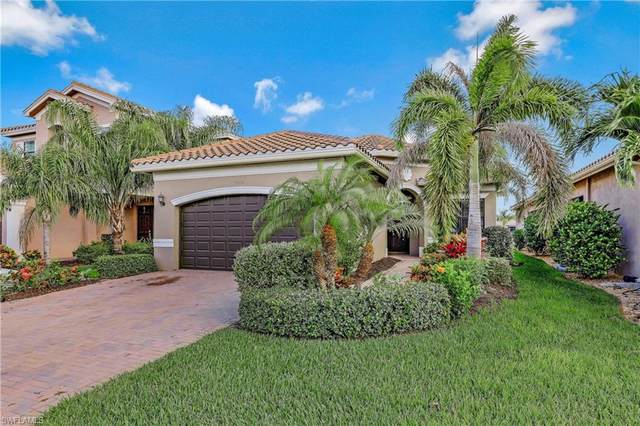 11632 Meadowrun Circle, Fort Myers, FL 33913 (#221060909) :: Jason Schiering, PA
