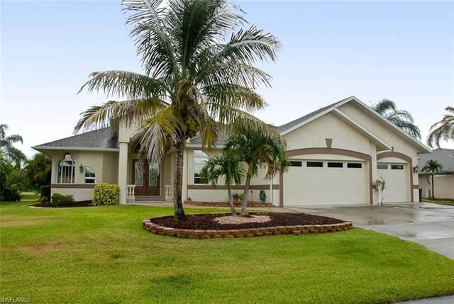 11906 Royal Tee Circle, Cape Coral, FL 33991 (MLS #221060915) :: Team Swanbeck