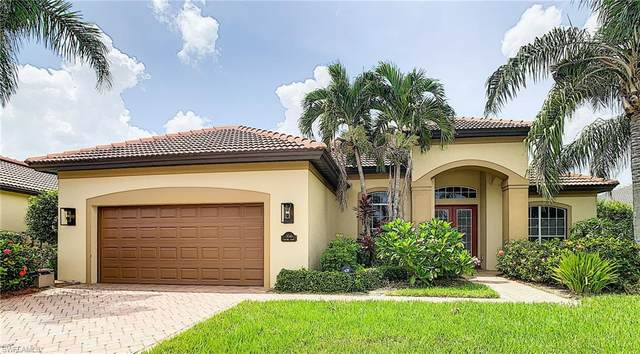 13040 Milford Place, Fort Myers, FL 33913 (MLS #221060947) :: Avantgarde