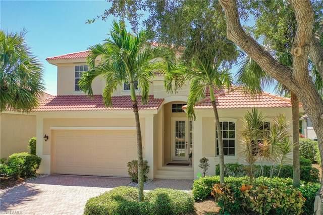 16413 Crown Arbor Way, Fort Myers, FL 33908 (MLS #221061032) :: Avantgarde