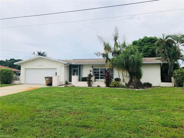 723 SE 44th Street, Cape Coral, FL 33904 (MLS #221061052) :: RE/MAX Realty Group