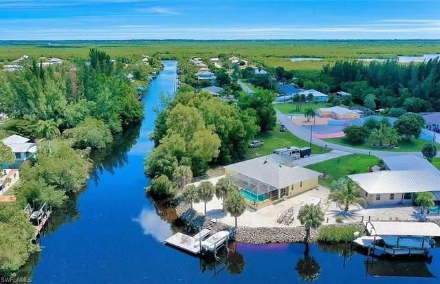 5264 Genesee Parkway, Bokeelia, FL 33922 (MLS #221061066) :: Team Swanbeck
