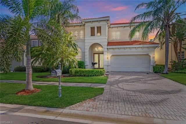 9320 Paseo De Valencia Street, Fort Myers, FL 33908 (MLS #221061116) :: Clausen Properties, Inc.