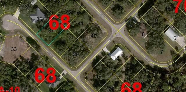 N Bronze Court, Labelle, FL 33935 (MLS #221061144) :: RE/MAX Realty Team