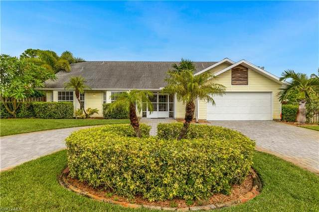 8209 Sandpiper Road, Fort Myers, FL 33967 (MLS #221061306) :: Realty One Group Connections