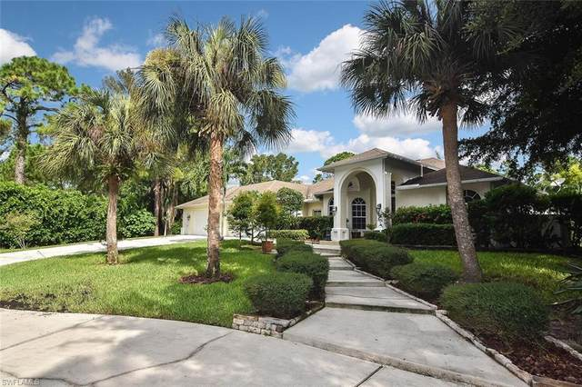 3723 Liberty Square, Fort Myers, FL 33908 (MLS #221061393) :: Wentworth Realty Group