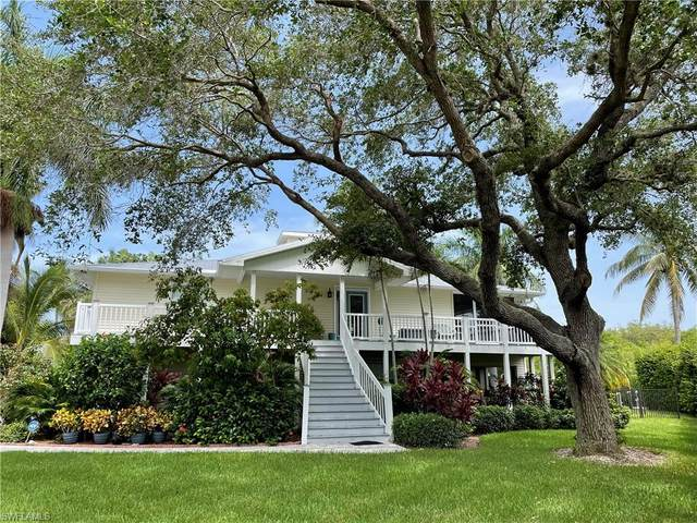 2402 Eighth Avenue, St. James City, FL 33956 (MLS #221061444) :: Realty One Group Connections