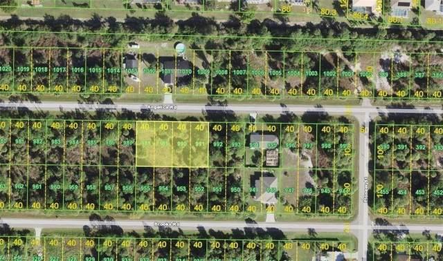 26235 Angelica Road, Punta Gorda, FL 33955 (MLS #221061553) :: Team Swanbeck