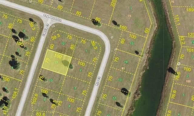 26 Cassia Court, Placida, FL 33946 (MLS #221061583) :: Domain Realty