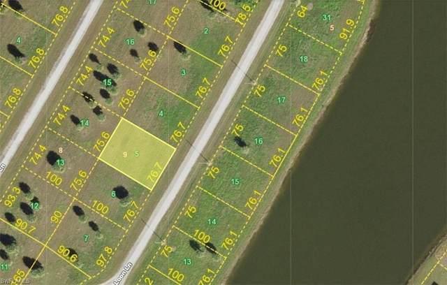 9 Loon Lane, Placida, FL 33946 (MLS #221061584) :: Domain Realty