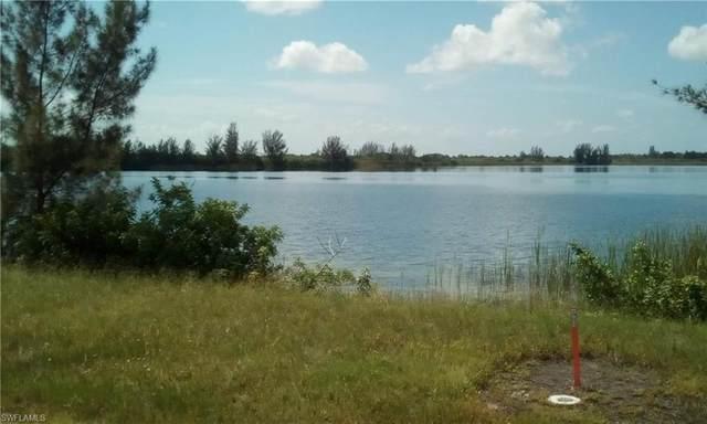 1 Satinwood Place, Placida, FL 33946 (MLS #221061594) :: Domain Realty