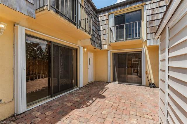 1525 Park Meadows Drive #3, Fort Myers, FL 33907 (MLS #221061618) :: Realty One Group Connections