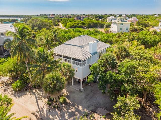 181 Goldfinch Drive, Upper Captiva, FL 33924 (MLS #221061637) :: Wentworth Realty Group