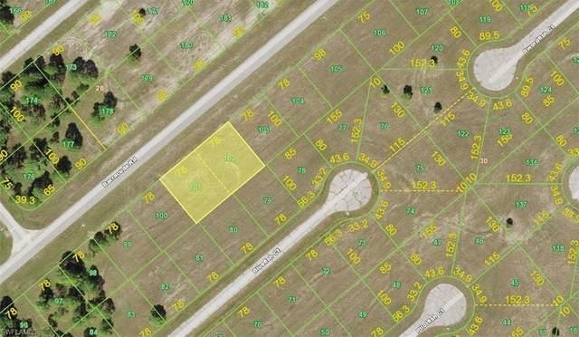 14297 & 14305 Barracuda Road, Placida, FL 33946 (MLS #221061684) :: Domain Realty