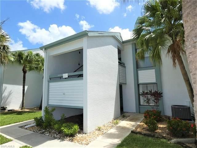13411 Gateway Drive #214, Fort Myers, FL 33919 (MLS #221061705) :: Avantgarde
