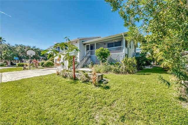 173 Gulf Island Drive, Fort Myers Beach, FL 33931 (MLS #221061816) :: Realty One Group Connections