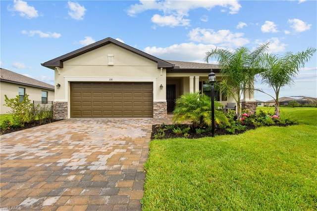 3311 Pasadena Court, Fort Myers, FL 33905 (MLS #221061917) :: Realty One Group Connections