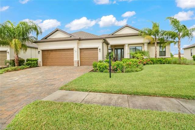 14159 Mindello Drive, Fort Myers, FL 33905 (MLS #221061945) :: Realty One Group Connections