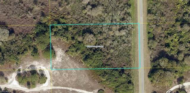 760 S Cabbage Palm Street, MONTURA RANCHES, FL 33440 (MLS #221062123) :: Domain Realty