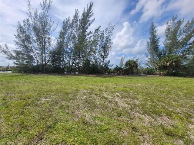 4102 NW 16th Terrace, Cape Coral, FL 33993 (MLS #221062212) :: Team Swanbeck