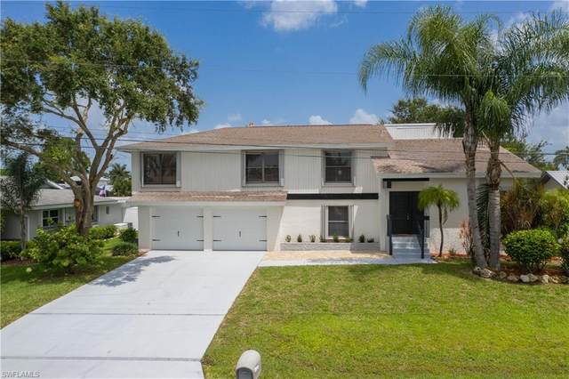 2005 SE 39th Street, Cape Coral, FL 33904 (MLS #221062389) :: The Naples Beach And Homes Team/MVP Realty