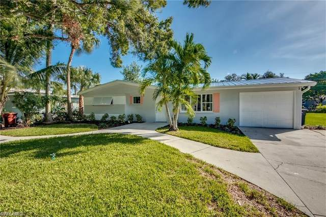 3817 Marvaez Street, Fort Myers, FL 33901 (MLS #221062606) :: The Naples Beach And Homes Team/MVP Realty