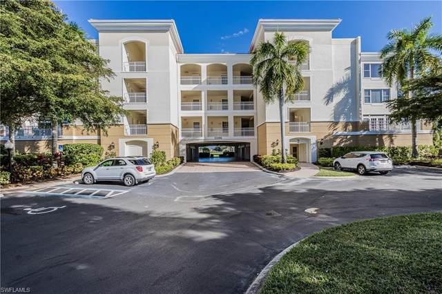 11100 Harbour Yacht Court 42D, Fort Myers, FL 33908 (#221062644) :: Southwest Florida R.E. Group Inc