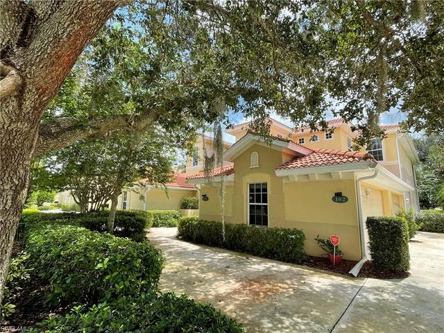 12040 Brassie Bend D, Fort Myers, FL 33913 (MLS #221062676) :: Realty One Group Connections