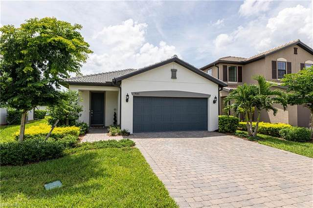 9081 Bramley Terrace, Fort Myers, FL 33967 (MLS #221062825) :: Realty One Group Connections