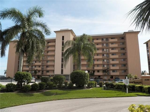 4280 SE 20th Place #401, Cape Coral, FL 33904 (MLS #221062868) :: Team Swanbeck