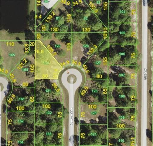 32 Leeward Lane, Placida, FL 33946 (MLS #221062919) :: Team Swanbeck