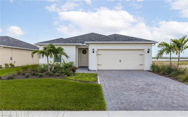 42355 Edgewater Drive, Babcock Ranch, FL 33982 (MLS #221062922) :: Waterfront Realty Group, INC.