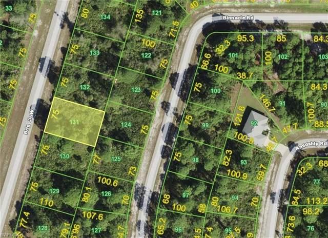 184 Brig Circle W, Placida, FL 33946 (MLS #221062927) :: Waterfront Realty Group, INC.