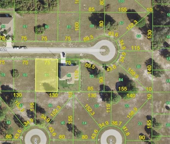 13 Cockpit Lane, Placida, FL 33946 (MLS #221062930) :: Waterfront Realty Group, INC.