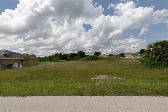 2513 Daniel Avenue, Lehigh Acres, FL 33971 (#221062969) :: Jason Schiering, PA