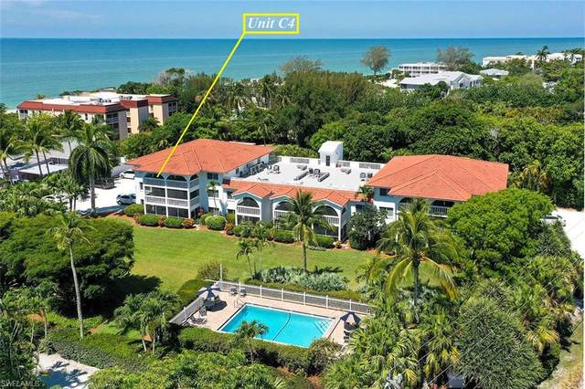 3041 W Gulf Drive C4, Sanibel, FL 33957 (MLS #221062996) :: The Naples Beach And Homes Team/MVP Realty