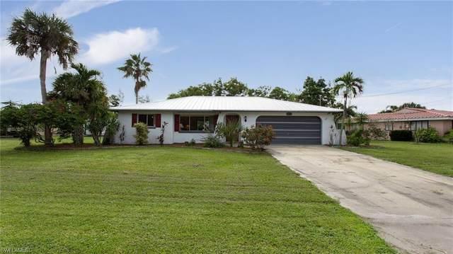 11464 Flint Lane, Bokeelia, FL 33922 (MLS #221063034) :: RE/MAX Realty Team