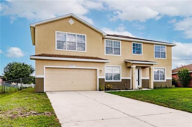 1913 Loyola Avenue, Lehigh Acres, FL 33972 (MLS #221063035) :: Team Swanbeck