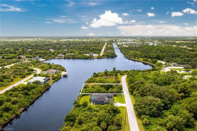 10232 Cocoa Beach Street, Port Charlotte, FL 33981 (MLS #221063048) :: Realty One Group Connections
